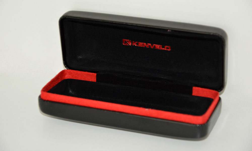 Kenvelo accessories black case